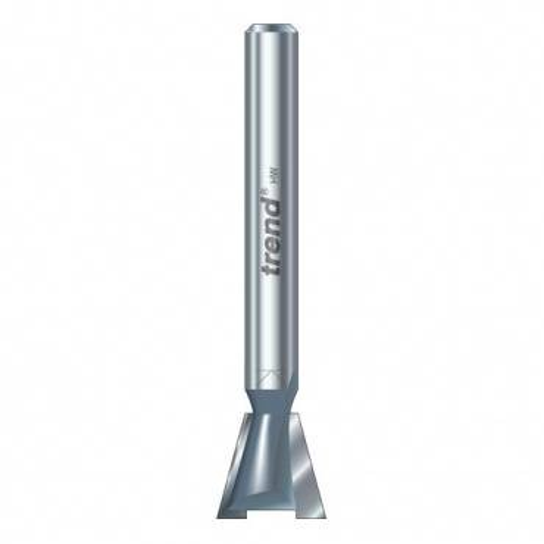 Trend 31/02X1/4TC Dovetail cutter 103 deg.