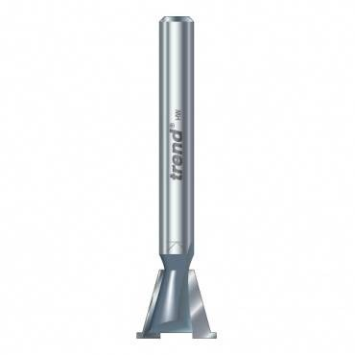Trend 31/2X1/4TC Dovetail cutter 103 deg.