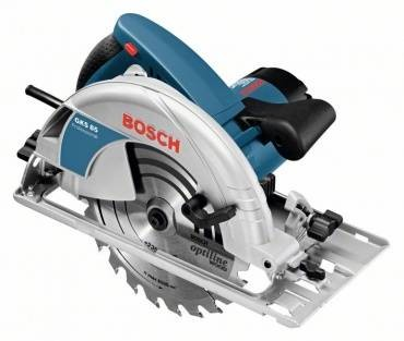 Bosch GKS 85 Circular Saw Non-G Version 240v