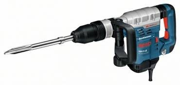 Bosch GSH 5 CE 240v with SDS Max