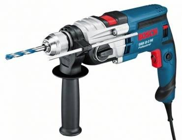Bosch GSB 19-2 RE Two Speed Impact Drill 240v