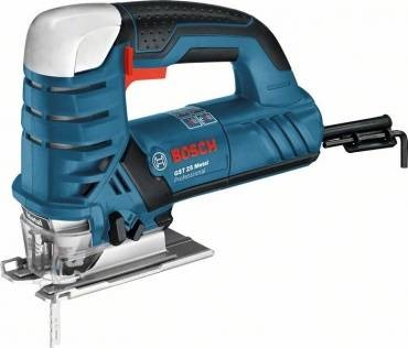Bosch GST 25 M Metal Cutting Jigsaw 110v