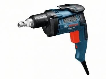 Bosch GSR 6-45 TE Depth Stop Screwdriver 240v