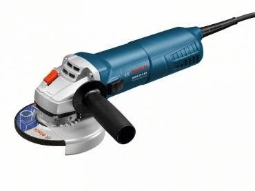 Bosch GWS 9-115 Anti-Vibration Handle Angle Grinder 110v