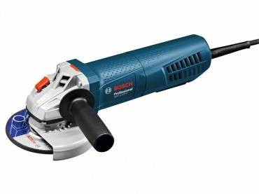 Bosch GWS 11-125P Angle Grinder with Paddle Switch 240v