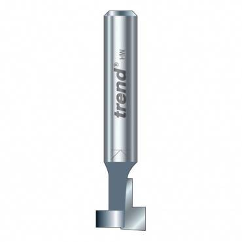 Trend 35/0X1/4TC Keyhole slotter