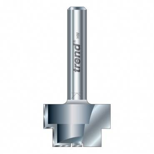 Trend 36/10X1/4TC 13mm Rebater