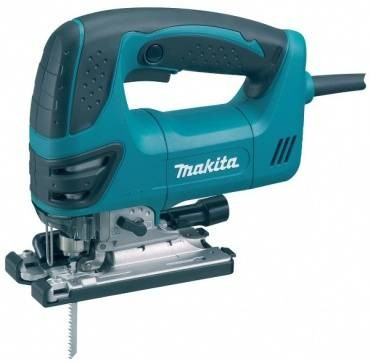 Makita 4350CT Orbital Action Jigsaw 110v