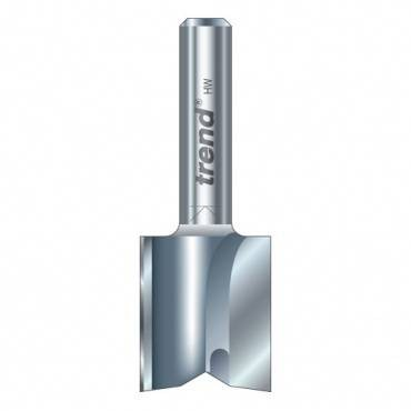Trend 5/3X1/4TC Hinge recess cutter