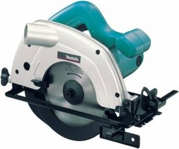 Makita 5604R 165mm Circular Saw 110v