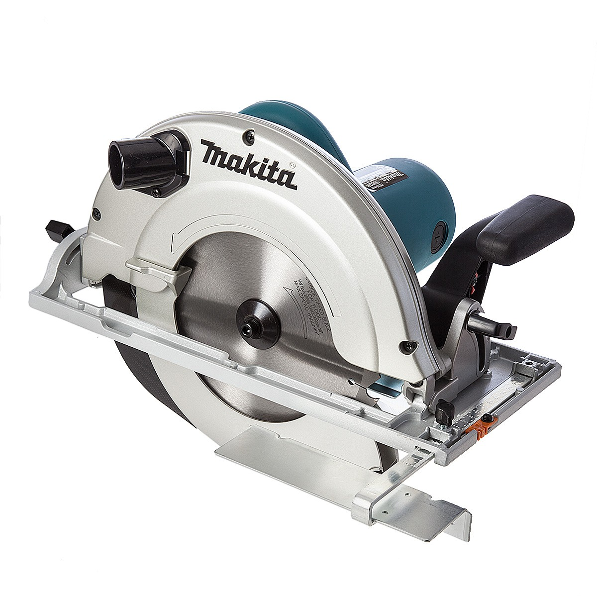 "Makita 5903RK Circular Saw 9"" / 235mm with Case 110v"