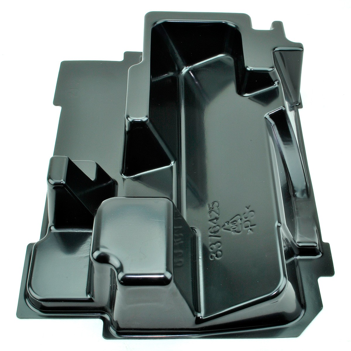 Makita 837642-5 DSS610 DSS611 Inlay Tray for Makpac Type 3 Connector Case