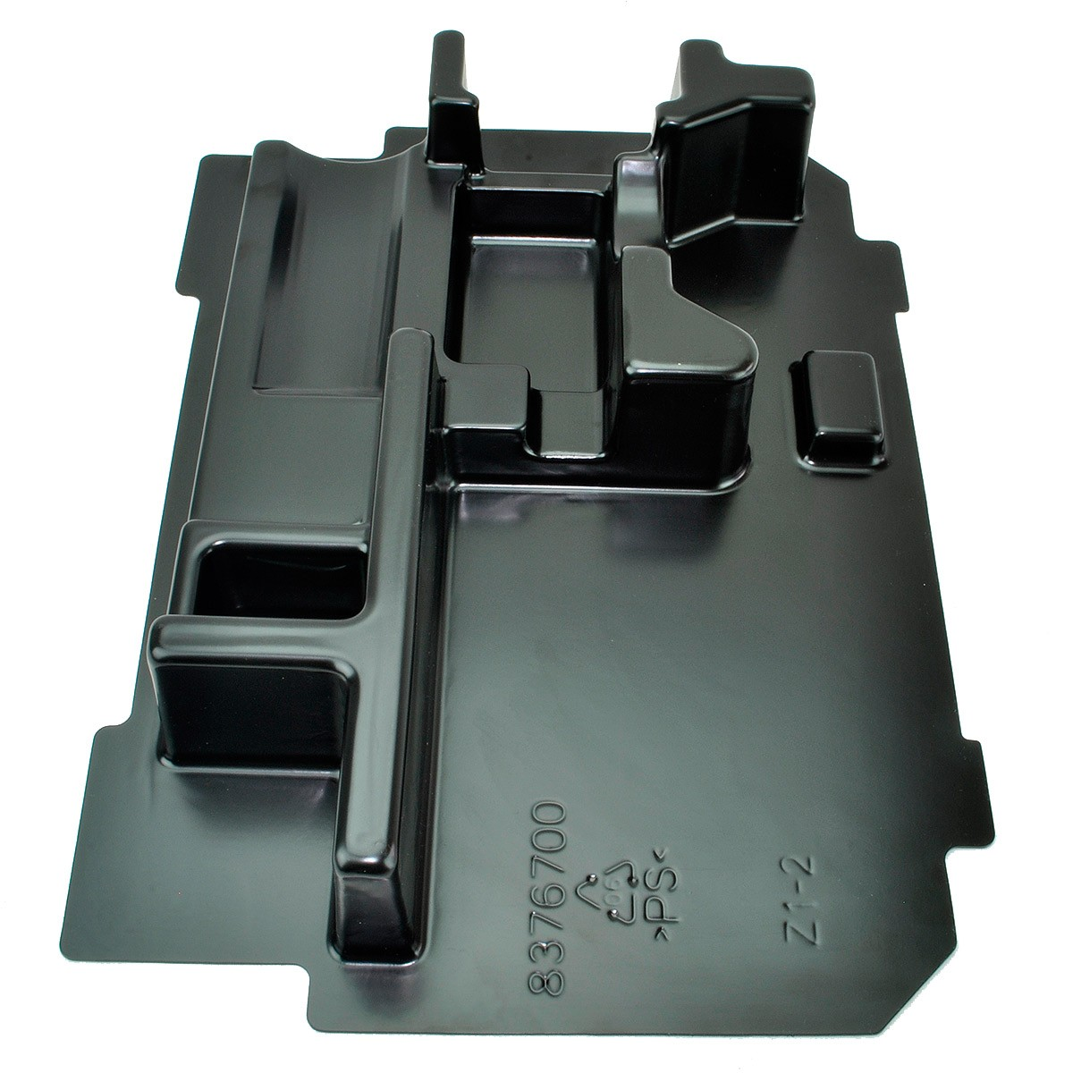 Makita 837670-0 DTD146 DTD152 DTD153 DTW190 DTW285 Inlay Tray for Makpac Type 2 Connector Case