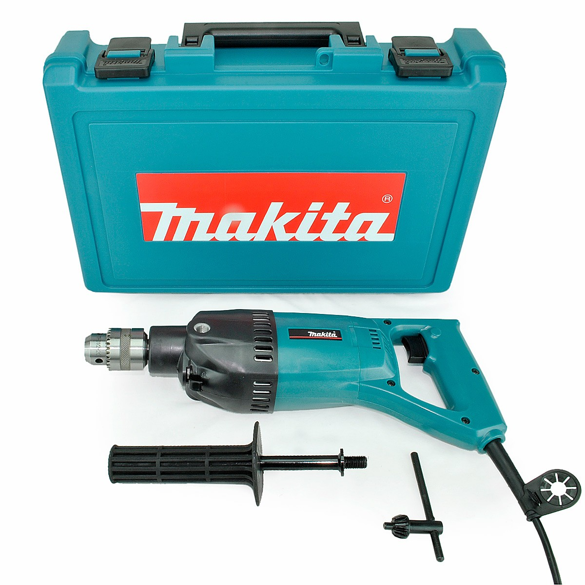 Makita 8406 Diamond Core Hammer Drill 110v