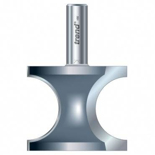 Trend 9/6X1/2TC Staff bead nosing cutter