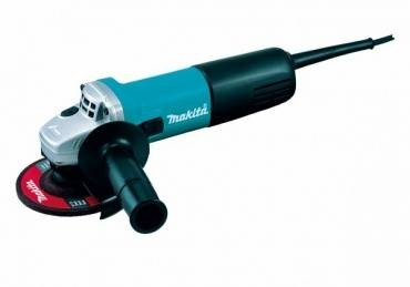 Makita 9557NB 115mm Angle Grinder 240v