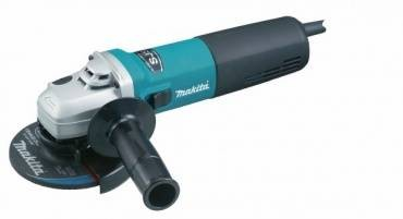 Makita 9565H 125mm Angle Grinder 240v