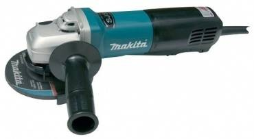 Makita 9565PCV 240v inc Paddle Switch & Current Limiter