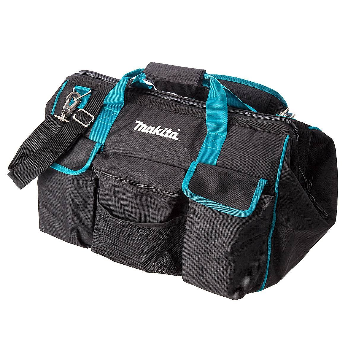 Makita 98P90B Heavy Duty Nylon Toolbag / Holdall