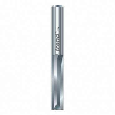 Trend ACR3/81X1/2TC Acrylic 12.7mm x 32mm two flute