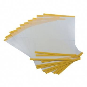 Trend AIR/P/3C AIR/PRO  Visor overlay - clear (10 Pack)