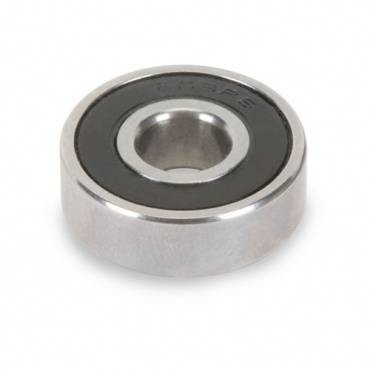 "Trend B16RS Bearing rubber shielded 1/4"" bore"