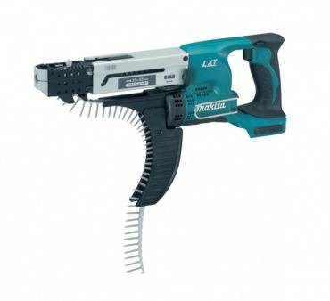 Makita BFR550Z 18v Auto Feed Screwdriver