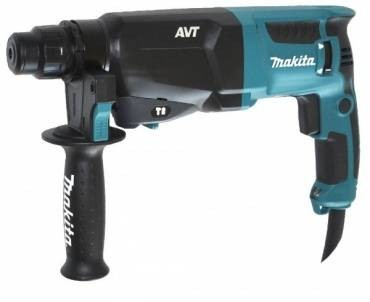Makita HR2611F 26mm SDS+ Rotary Hammer Drill 110v