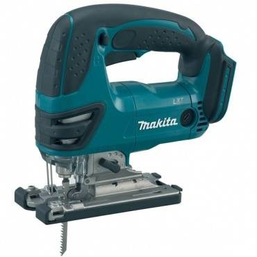 Makita BJV180Z Jigsaw 18V Lxt Body Only