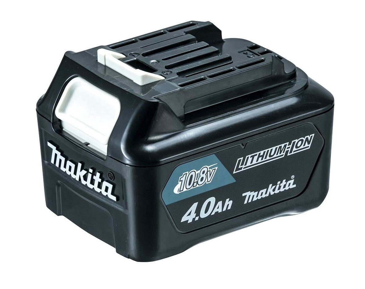 Makita BL1040B 10.8v CXT Slide 4.0Ah Battery