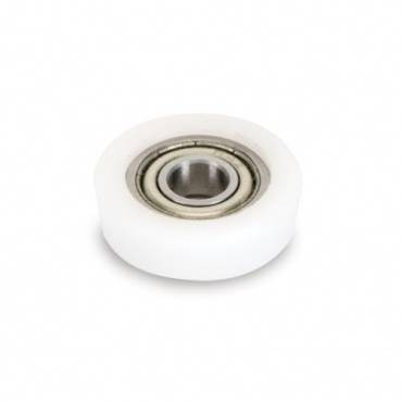 "Trend BNT/5 Bearing plastic tapered sleeved 1/4"" bore"