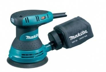Makita BO5031 240v with Electronic Speed Control