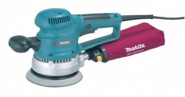 Makita BO6030 152mm Random Orbit Sander 110v