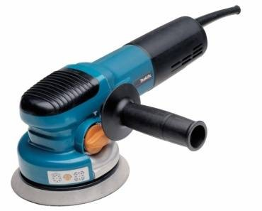 Makita BO6040 150mm Random Orbit Sander 240v