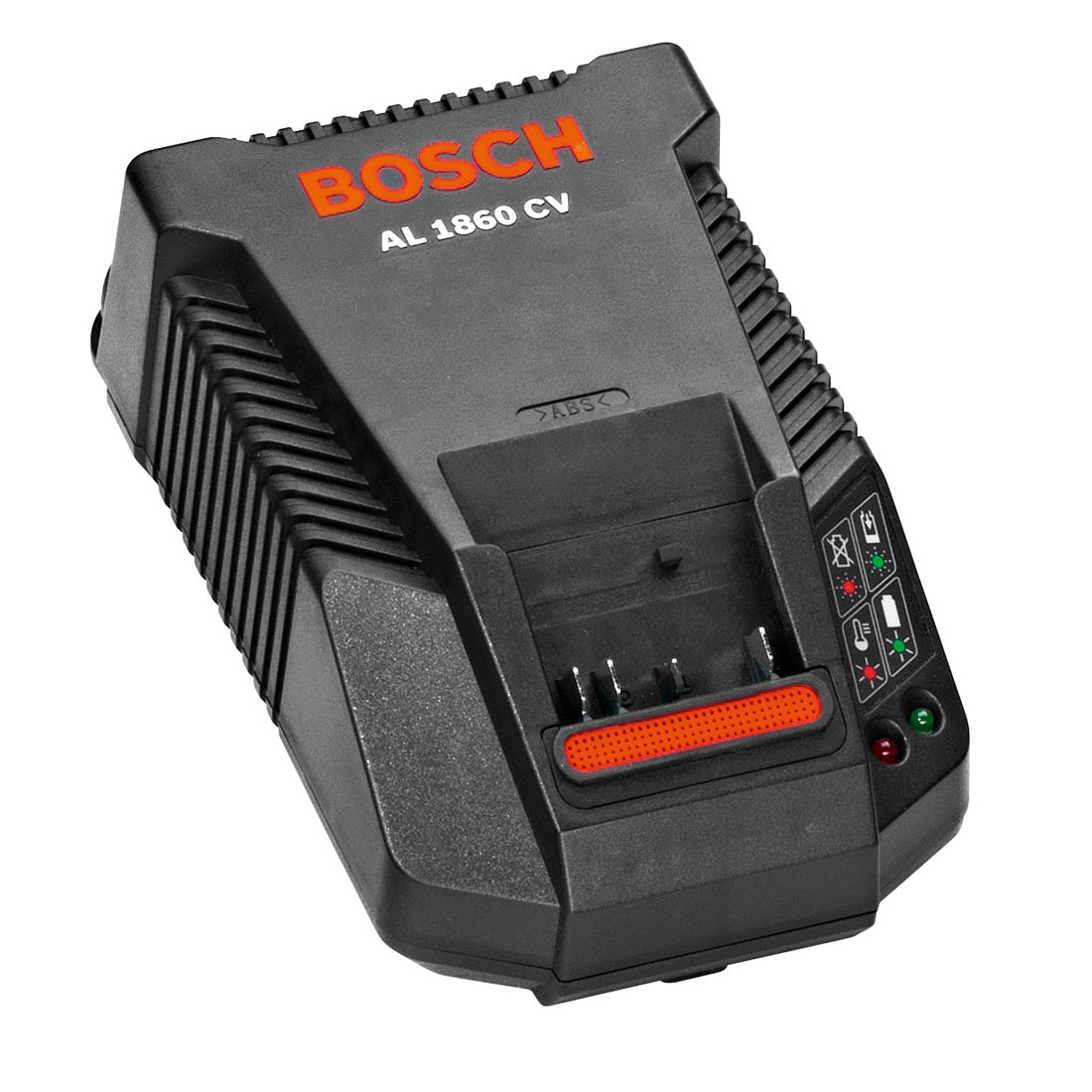 bosch al 1860 cv 14v to 18v battery charger 2607225324