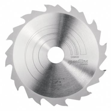 Bosch Circular Saw Blade 190mmx12x30mm 2608640800