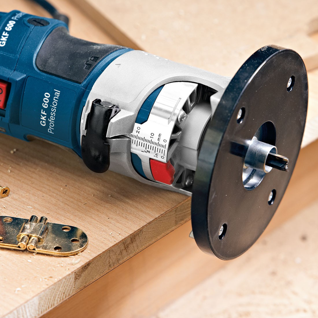 Bosch gkf 600 14 palm routerlaminate trimmer kit inc extra bases bosch greentooth Gallery