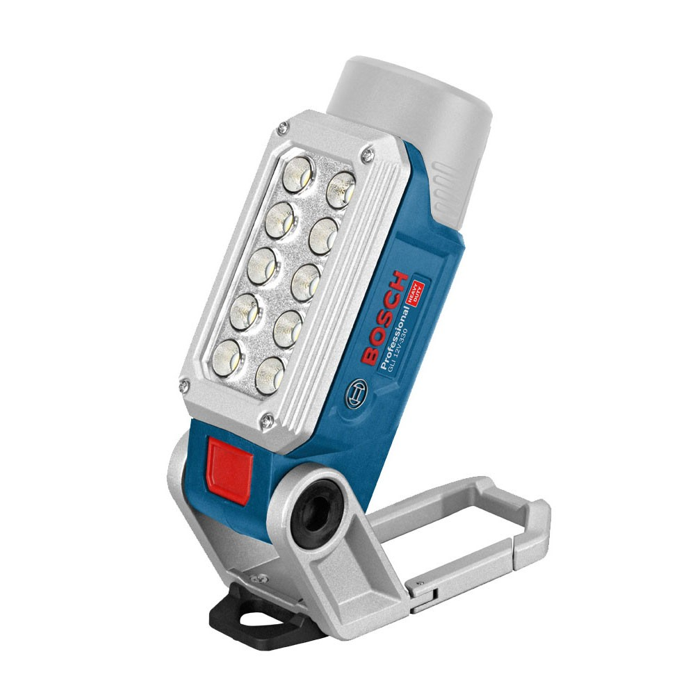 Bosch GLI 12V-330 Professional DeciLED Work Light Body Only