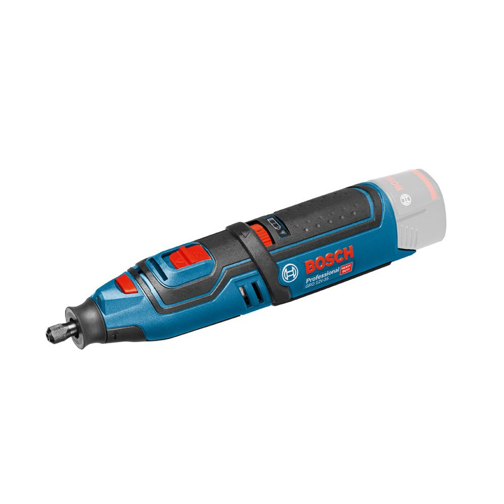 Bosch gro 10 8 v li 12v 35 cordless rotary tool body only in carton powertool world - Bosch 10 8 v ...