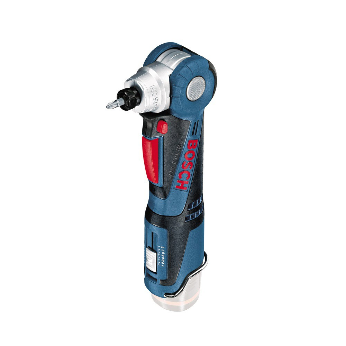 Bosch GWI 10.8 V-LI (12V-5) Cordless Angle Screwdriver Body Only