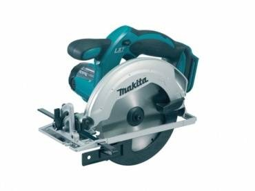 Makita BSS611Z 18V Circular Saw 165mm Lxt