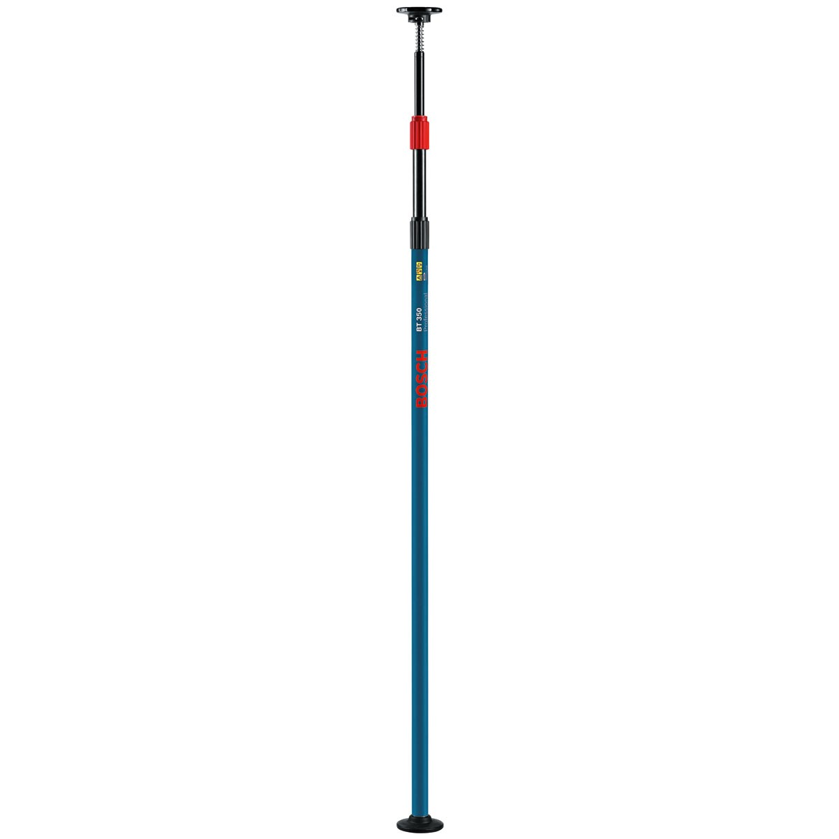 Bosch BT 350 140-350cm Telescopic Pole with Mounting Bracket