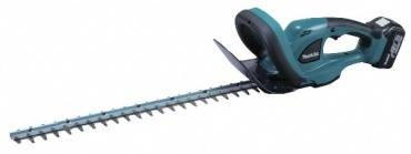 Makita BUH523RF 18v Hedge Trimmer 52cm inc 1x 3Ah Battery