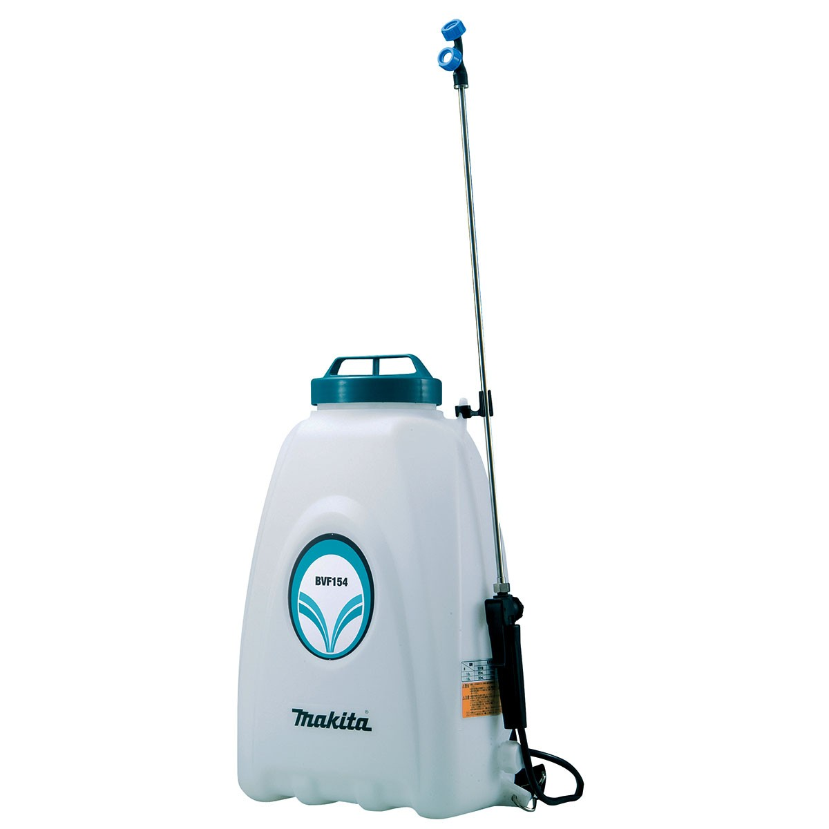 Makita BVF154Z 18v Cordless Garden Sprayer 15 Litre Body Only