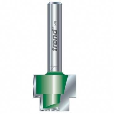 Trend C231X1/4TC 19mm Rebater