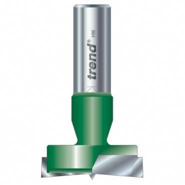 Trend C250X1/2TC Router machine bit