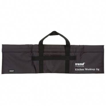 Trend CASE/650 Carry case COMBI650 and 651