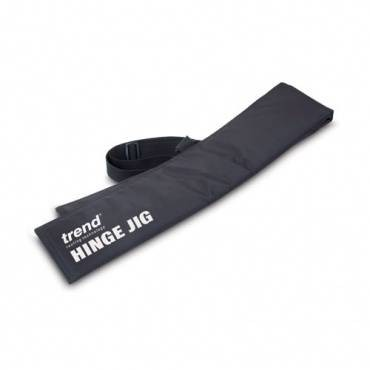 Trend CASE/HJ/A Fabric carry case for H/JIG/A
