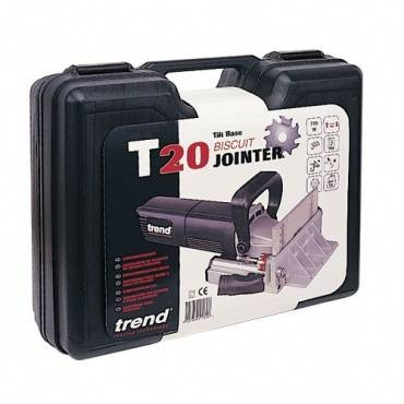 Trend CASE/T20 Carry case for T20 biscuit jointer