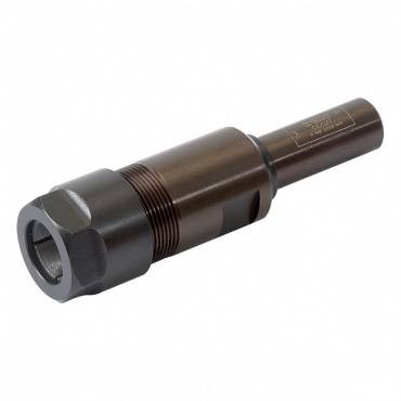 Trend CE/128 Collet extension 12mm shank 8mm collet